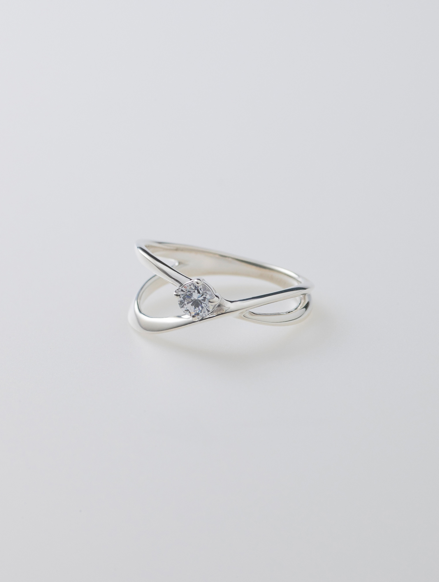 婚約指輪のイメージ