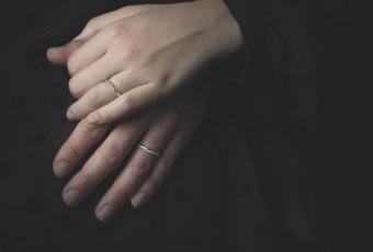 結婚指輪のご相談が増えてます!#7