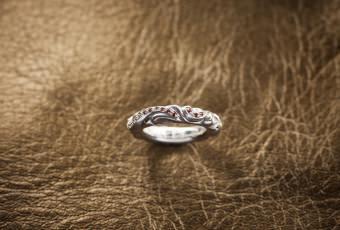 指環にまつわるエトセトラ。#122