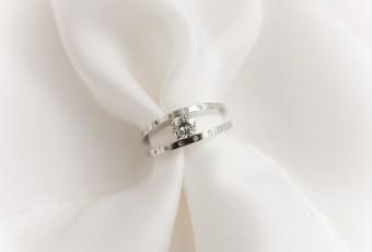 婚約指輪のご依頼が殺到しています~!#125