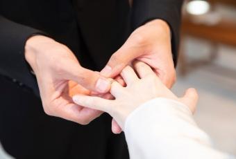 """【お急ぎサービス】当日にお持ち帰り可能な""""婚約指輪""""&""""結婚指輪""""取り揃えております!#177"""